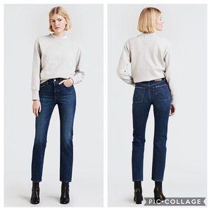 Levi's Premium 501 Original Fit Women's Jeans